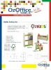 OzKids Activity Set Children Furniture