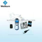 Health beauty massager Blood circulation massager Portable massager(WT618C)