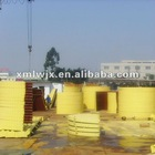 Good price of cement silos for construction machinery