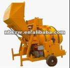 concrete mixer JZF350