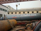 China Leading Supplier for Sauce Residue Rotary Dryer with Good Reputation from Sentai, Gongyi