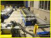 Vineyard Grape Post Making Machine (Wuxi Unovo Machinery)