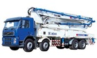 XCMG HB44 Truck Mounted Concrete Pump