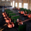 Oxygen free Copper processing plant for copper bar/rod