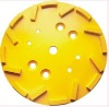 diamond floor Grinding Wheel