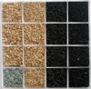 SBR rubber granule filli in artificial grass