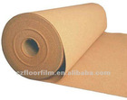 3mm Natural Cork Underlay