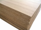"Bamboo Furniture boards 2440x1220x19mm/3/4""x4'x8'"