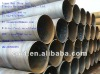 spiral welded steel pipe for oil &gas