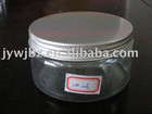 200ml pet jar plastic comestic bottle