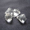 24mm Sew-on rhinestone acrylic diamond stone