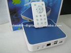 Android 2.3 HD wifi Google TV box for worldwide