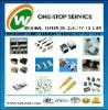 KF301-5.0 PCB Screw Teminal Block