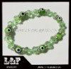 New Design Evil Eye Bracelet LF-EB53