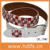 Ladies Fashion Jean Belt