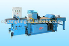 TD70 Automatic Industrial Battery Grid Pasting Machine