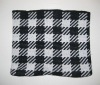 acrylic knitted neck warmer