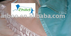 Children use blanket WITH embroidering logo on 100% bamboo fibre blanket