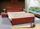 6033# handmade wooden home bed