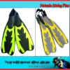 Scuba diving fins,kids swimming fins,low price