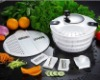 Multi Functional Salad Spinner