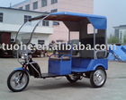 ELECTRIC PASSENGER TRICYCLE(500W)