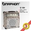 6.5 Inches Guitar Amplifier Speaker G-15H