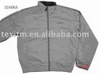 Mens long blazer jacket coat