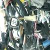 auto cable harness