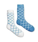 special custom made new design socks pattern