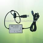 Universal USB communicator for transmitter calibration