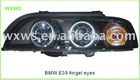 Angel Eyes Head light for E39 (5 series 1997-2003)