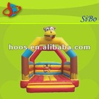 GMIF-03 playground equipment,inflatable castle,children amusement equipment