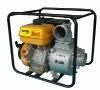 4 inch Gasoline Water Pump