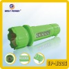 1+5 PCS LED Torch (Model NO.EP-8206)
