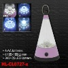 AA battery 3W+20LED camping lantern