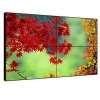 Super narrow 46 inch bezel lcd video wall