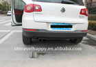 Auto Exhaust system pipe for TIGUAN