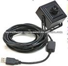 HD Mega pixel Mini USB Camera for ATM Machine