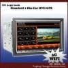 HEPA: 6.95 inch Car DVD WIFI 3G for Hyundai Sonata