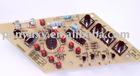 controller board/ pcb board with remote/receiver
