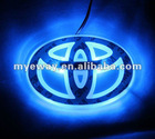 LED Car Logo For Toyota