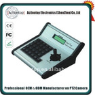 2D Keyboard controller, camera controller, AT525