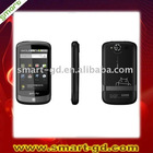 2011 Fashion 3.2 inch Wi-FI Dual sim dual standby touch screen cell phone