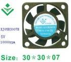 micro fan 5V 3007 cooling fan