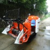 4LZ-1.0 mini rice combine harvester Price