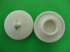 High quality water rubber bathroom stopper