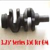 """Crankshaft 3.75"""" Series 350 for General Motor"""