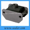 england car engine mounting