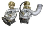 Turbocharger(K04-25&26)